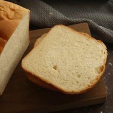 日式大米土司(面包机版)