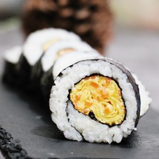 厚蛋烧寿司卷的做法