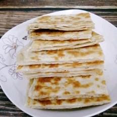 椒香千层饼