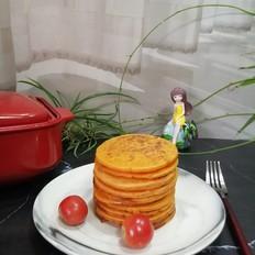 番茄这样做美味又营养