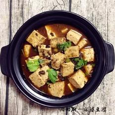 """如何做正宗四川麻婆豆腐的""""麻辣""""肉肉厨"""