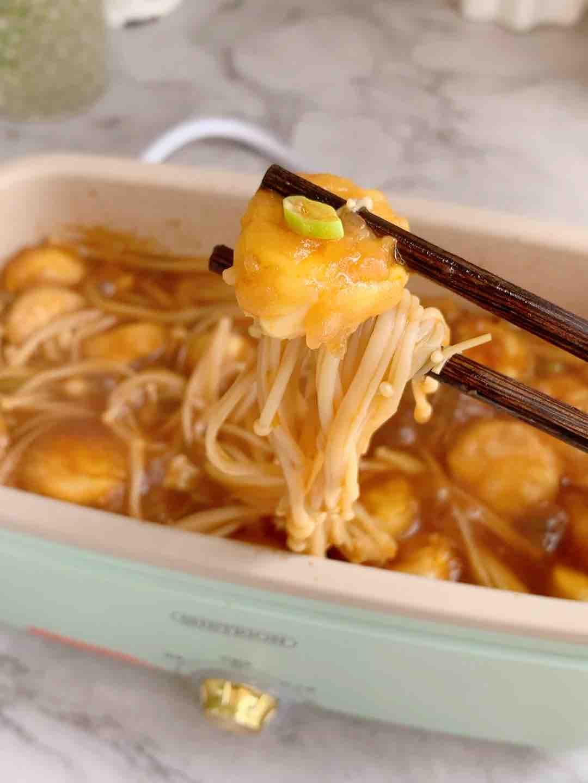 红烧日本豆腐煲