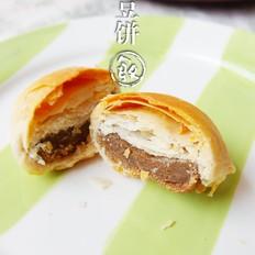 潮汕绿豆饼