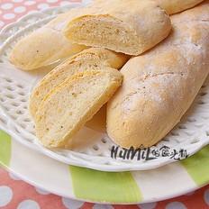 黑胡椒法棍面包