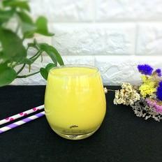 芒果菠萝汁