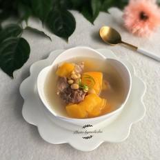 木瓜骨头汤