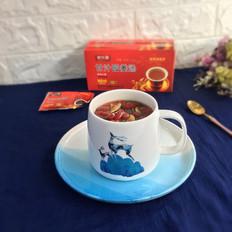 三宝姜汤茶