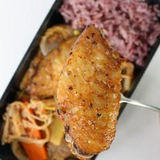 椒麻烤鸡翅