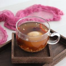 红枣鸡蛋酒酿
