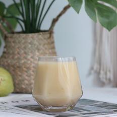 番石榴苹果汁