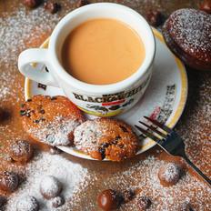 香郁英式奶茶