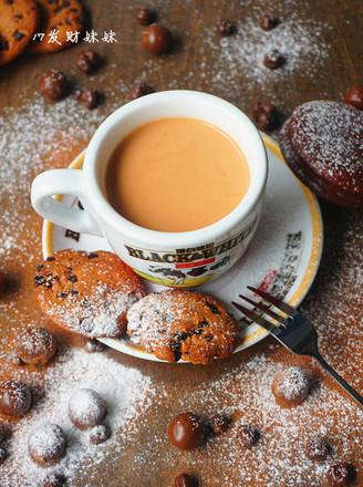 香郁英式奶茶的做法