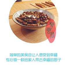 辣味牛肉饭
