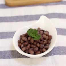 蜜红豆|若水食光