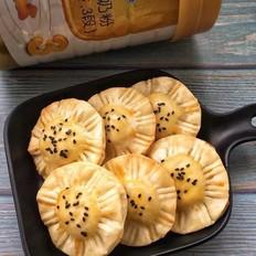 香蕉酥的做法