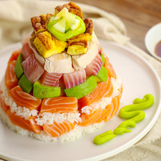 豪华寿寺塔|太阳猫早餐