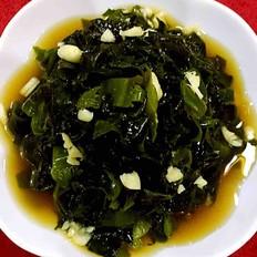 翠衣裙带菜