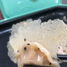 速冻饺煎饺