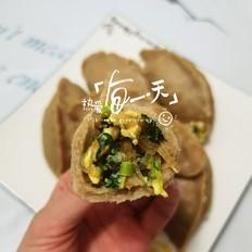 冬天用这几种食材做饺子馅,鲜香味美