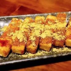 川菜界的清流,红糖麻糍