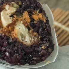 糯米糍饭团,吃出地道老杭州的味道