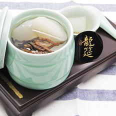 霜降养生食谱:冰糖雪梨炖龙筵虫草