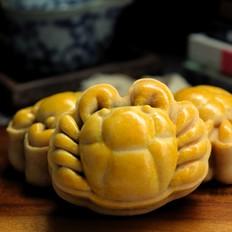 横行霸道的蟹蟹月饼