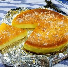 小嶋老师重乳酪蛋糕