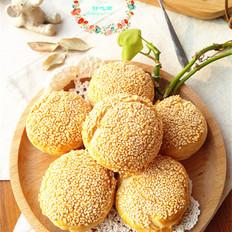 坚果蟹壳黄