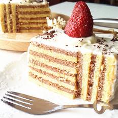 阿德里安蛋糕