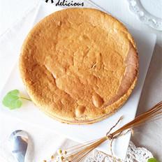 双色斑马纹蛋糕