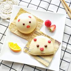 【金猪纳福】小猪包&小猪夹