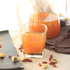 秋-枸杞名目茶