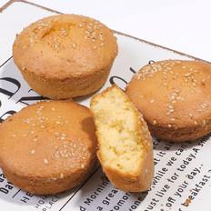 蜂蜜小蛋糕 童年回忆的做法