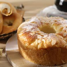 日式香浓手撕面包
