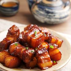 贴秋膘了,做一碗肥而不腻的红烧肉——【孔老师教做菜】