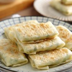 饺子薄饼【孔老师教做菜】