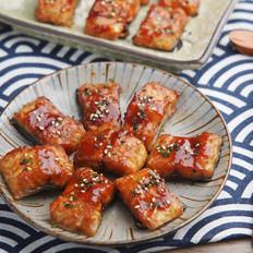 日式烤鳗鱼【孔老师教做菜】