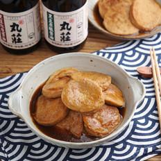 红烧素鸡【孔老师教做菜】