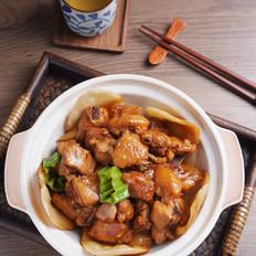黑蟹好吃吗地锅鸡的做法