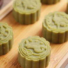 绿豆糕【孔老师教做菜】的做法