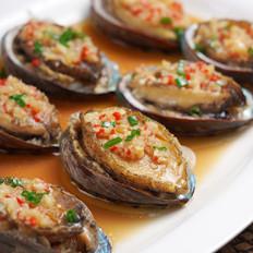 百吃不厌的海鲜蒸菜——蒜蓉粉丝蒸鲍鱼【孔老师教做菜】
