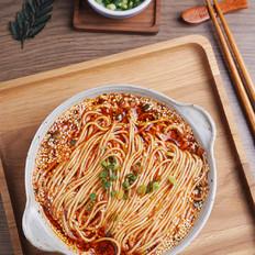 简单又快手,超级开胃的面条吃法——酸汤面【孔老师教做菜】