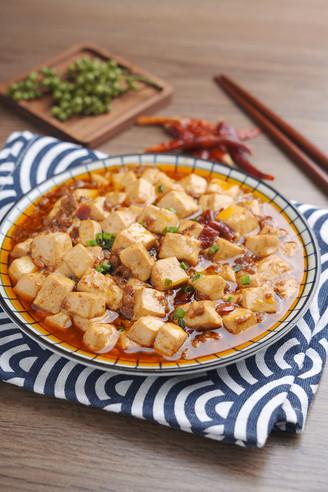今天就做这道经典下饭菜——麻婆豆腐的做法