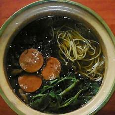 砂锅酸菜米线