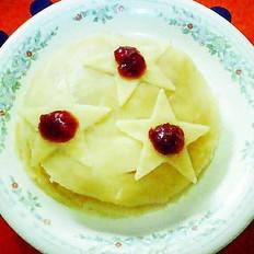 水果可丽饼蛋糕