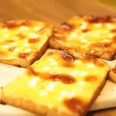 味道超正的岩烧乳酪