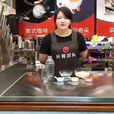 养生热饮|银耳马蹄奶茶