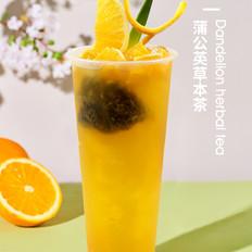 蒲公英草本茶
