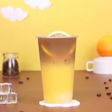 奈雪大咖系列——大咖橙子